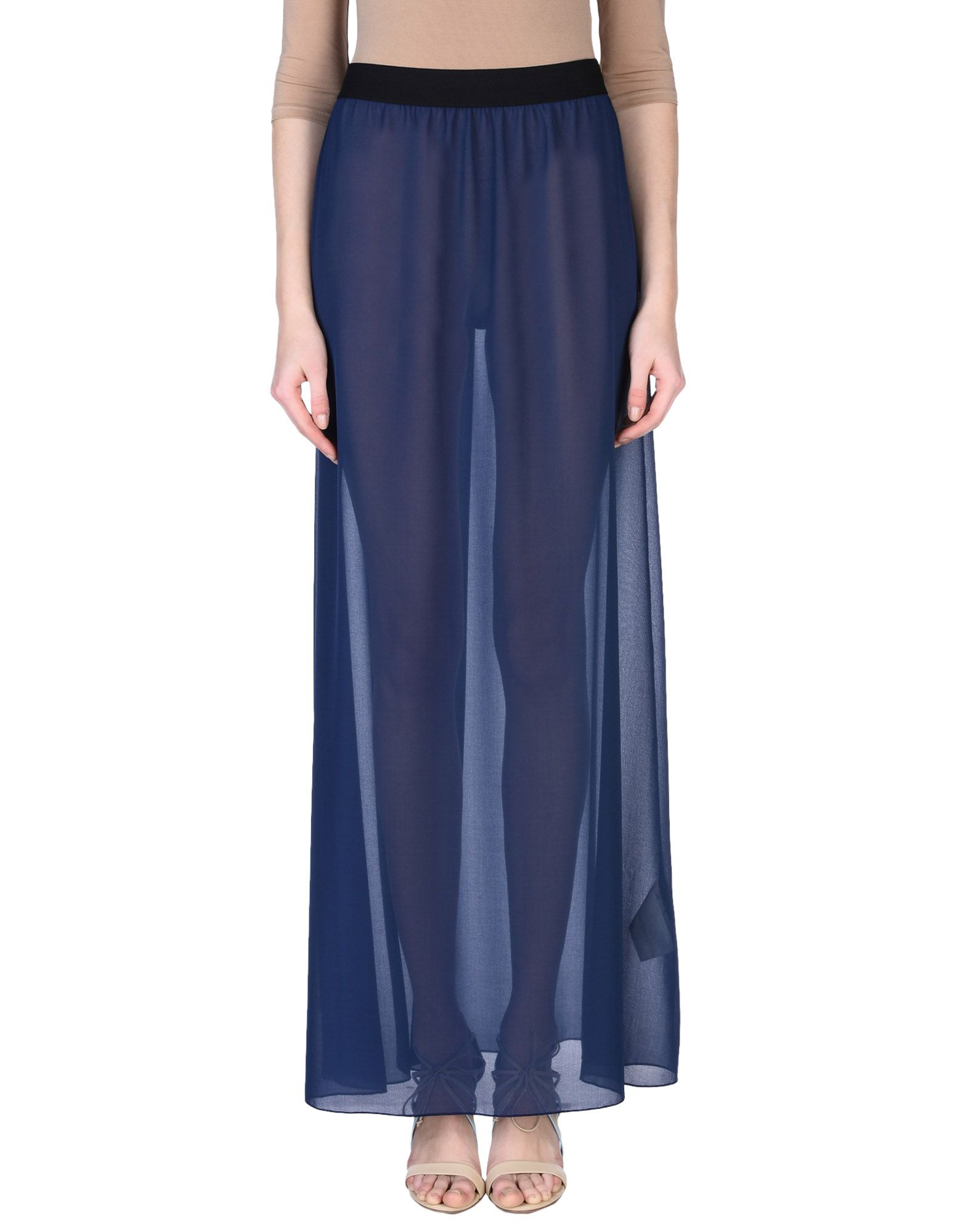 LUCILLE Длинная юбка