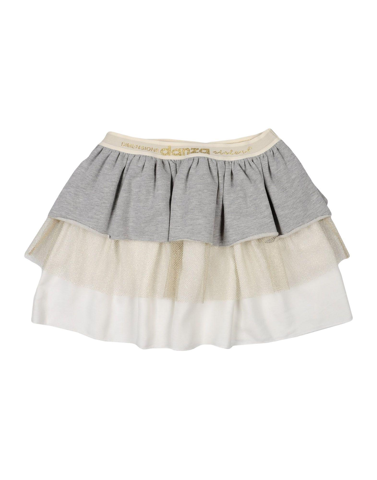 DIMENSIONE DANZA SISTERS Skirts