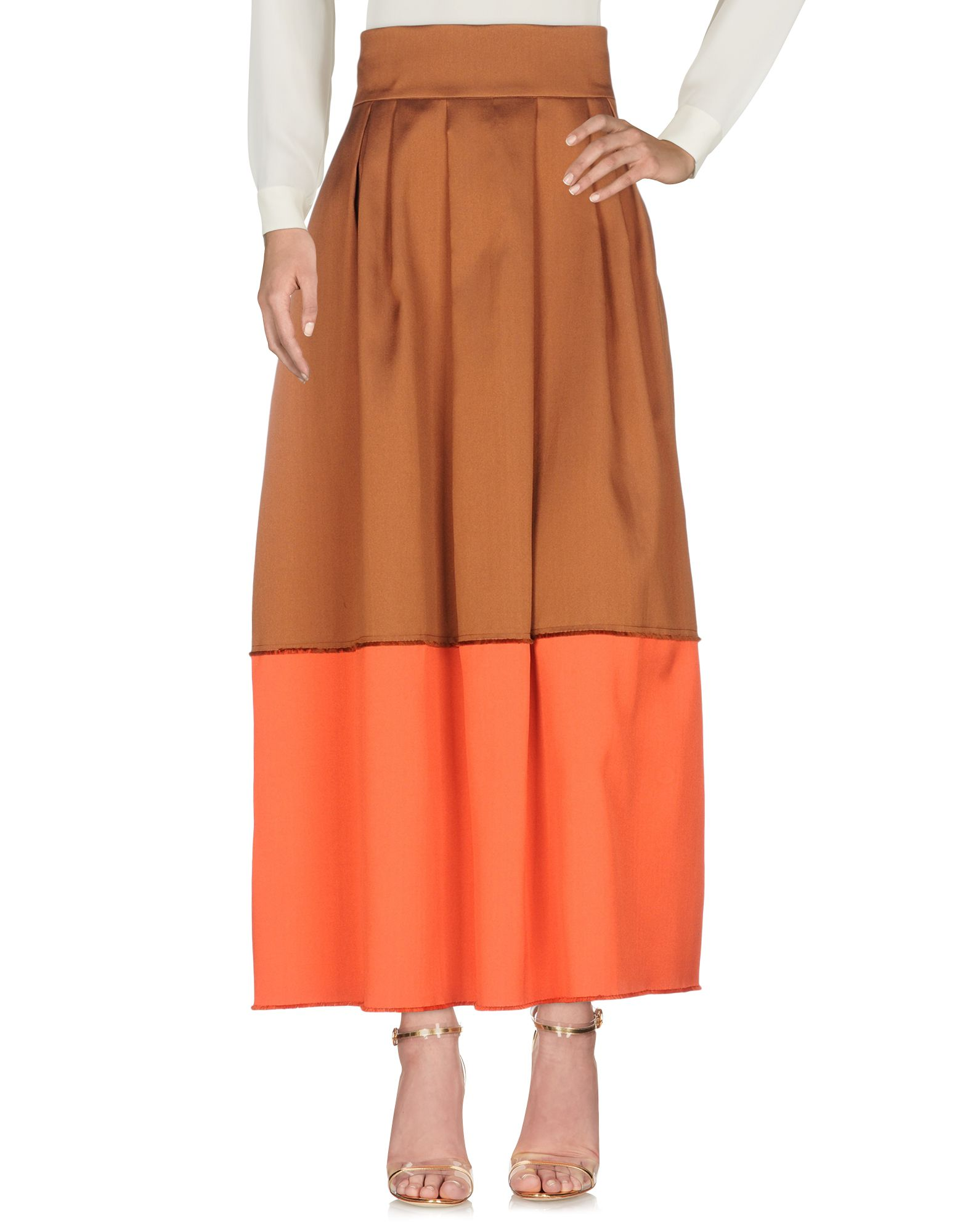 MARCHÉ_21 Длинная юбка