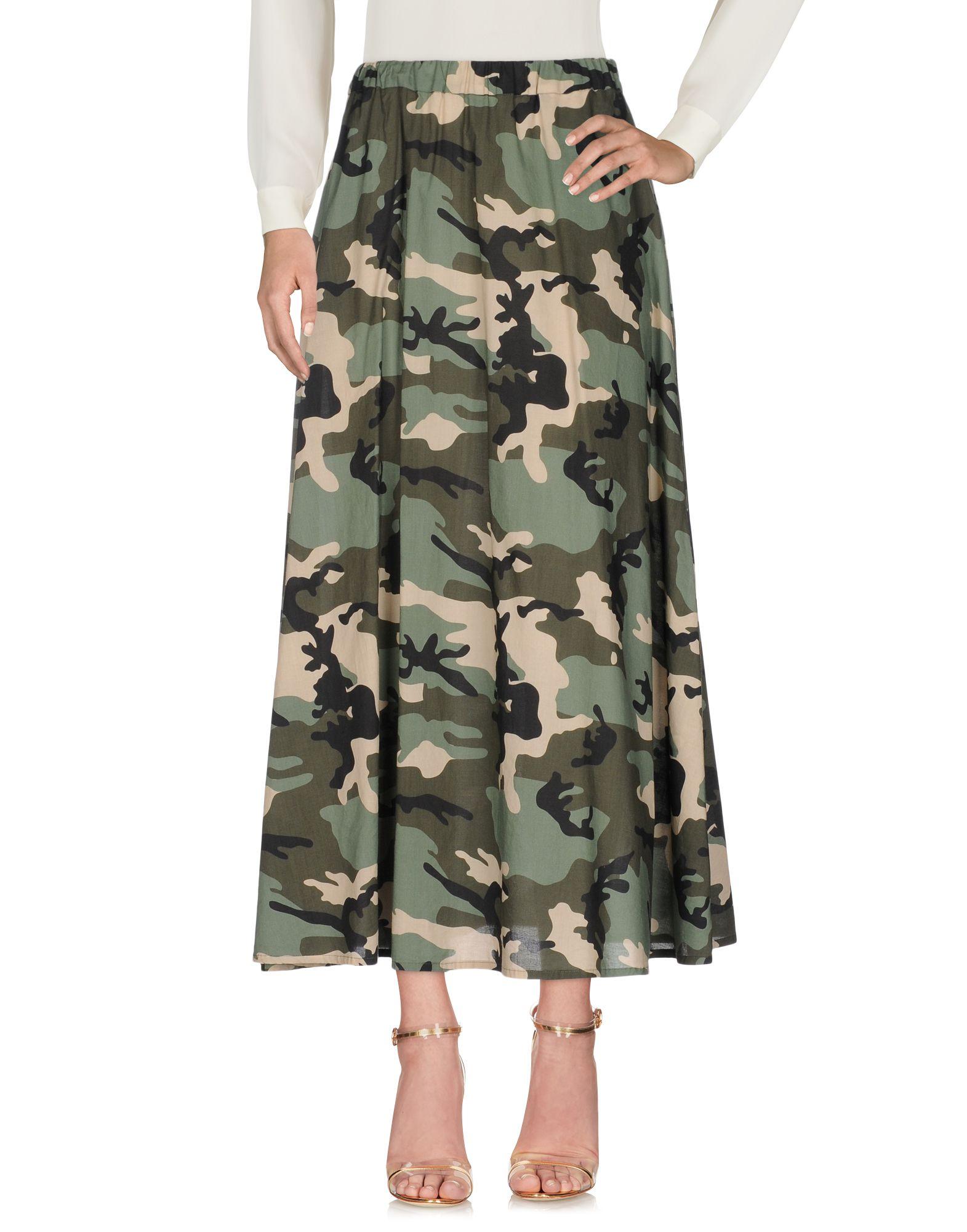 BASE Длинная юбка trends brands base юбка