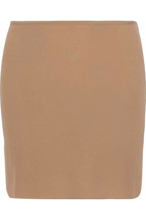 MARNI Crepe mini skirt