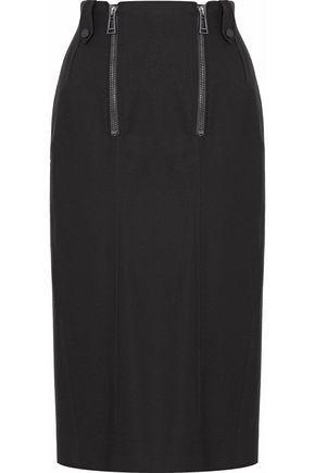 BELSTAFF Wool-cady pencil skirt