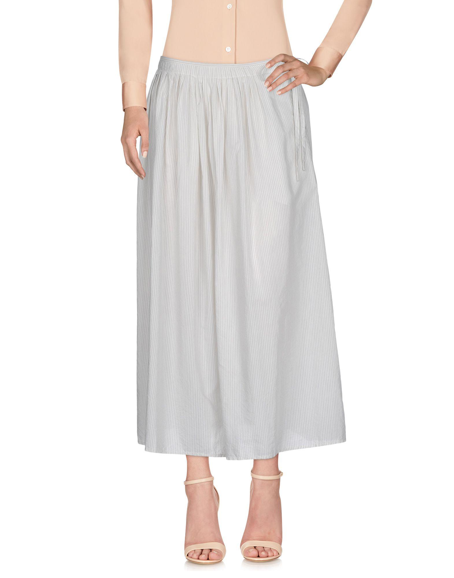 ASPESI Юбка длиной 3/4 femme юбка длиной 3 4