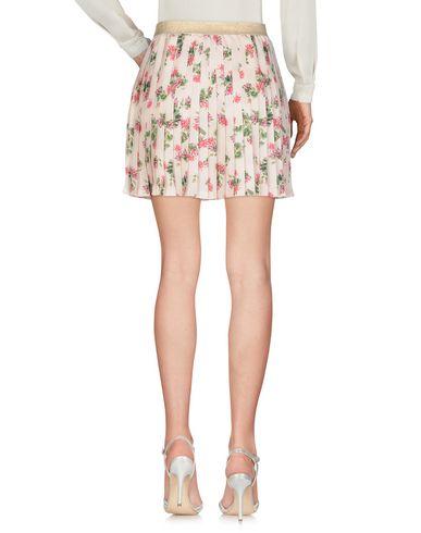 SOALLURE Damen Minirock Hellrosa Größe 36 100% Polyester