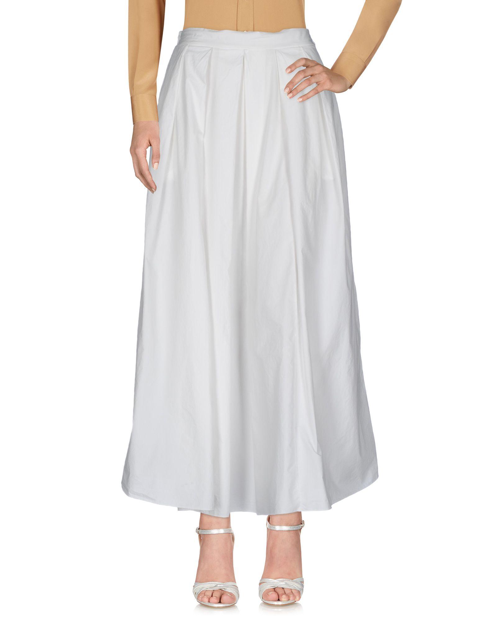 SUSY-MIX Длинная юбка mango susy