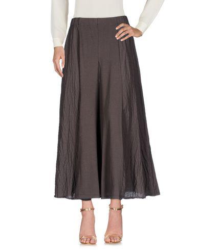Длинная юбка QUADROSTAMPA