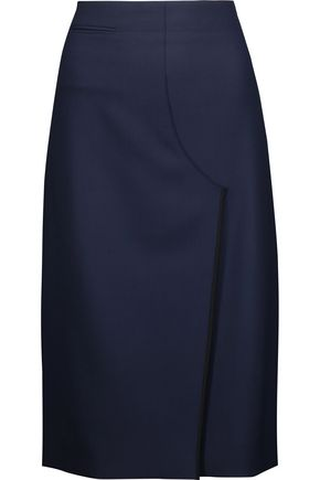 JASON WU Stretch-wool skirt