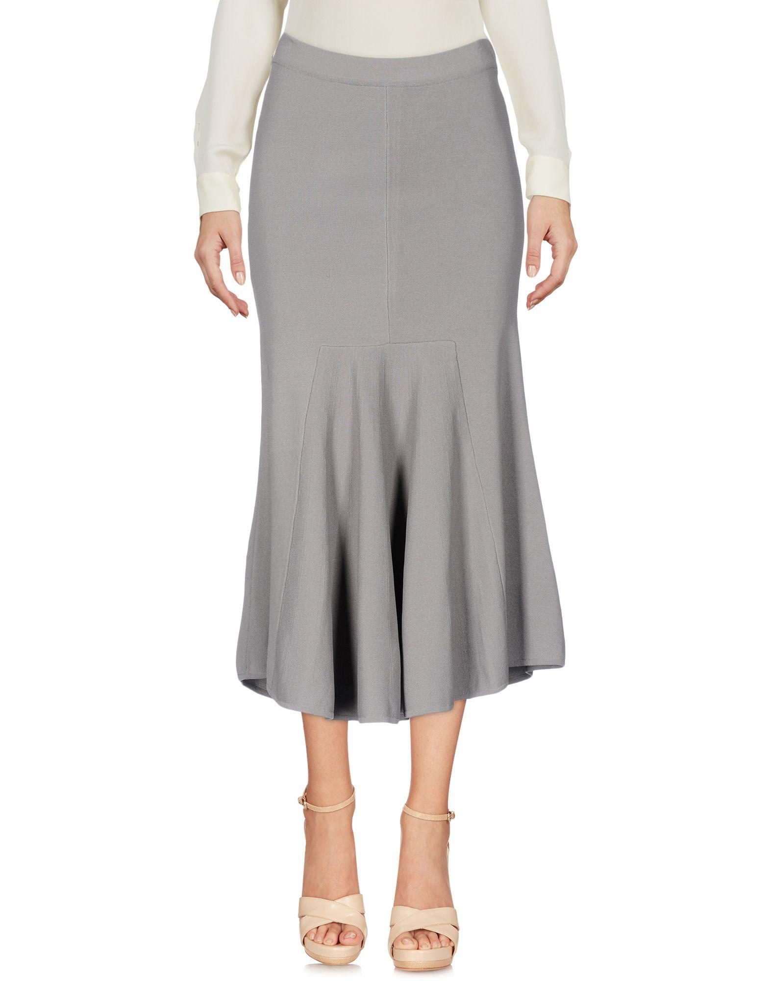 TY-LR Юбка длиной 3/4 ty lr юбка длиной 3 4