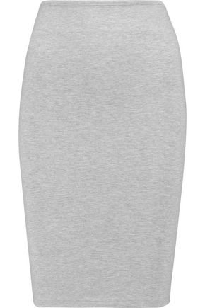 McQ Alexander McQueen Stretch-jersey skirt
