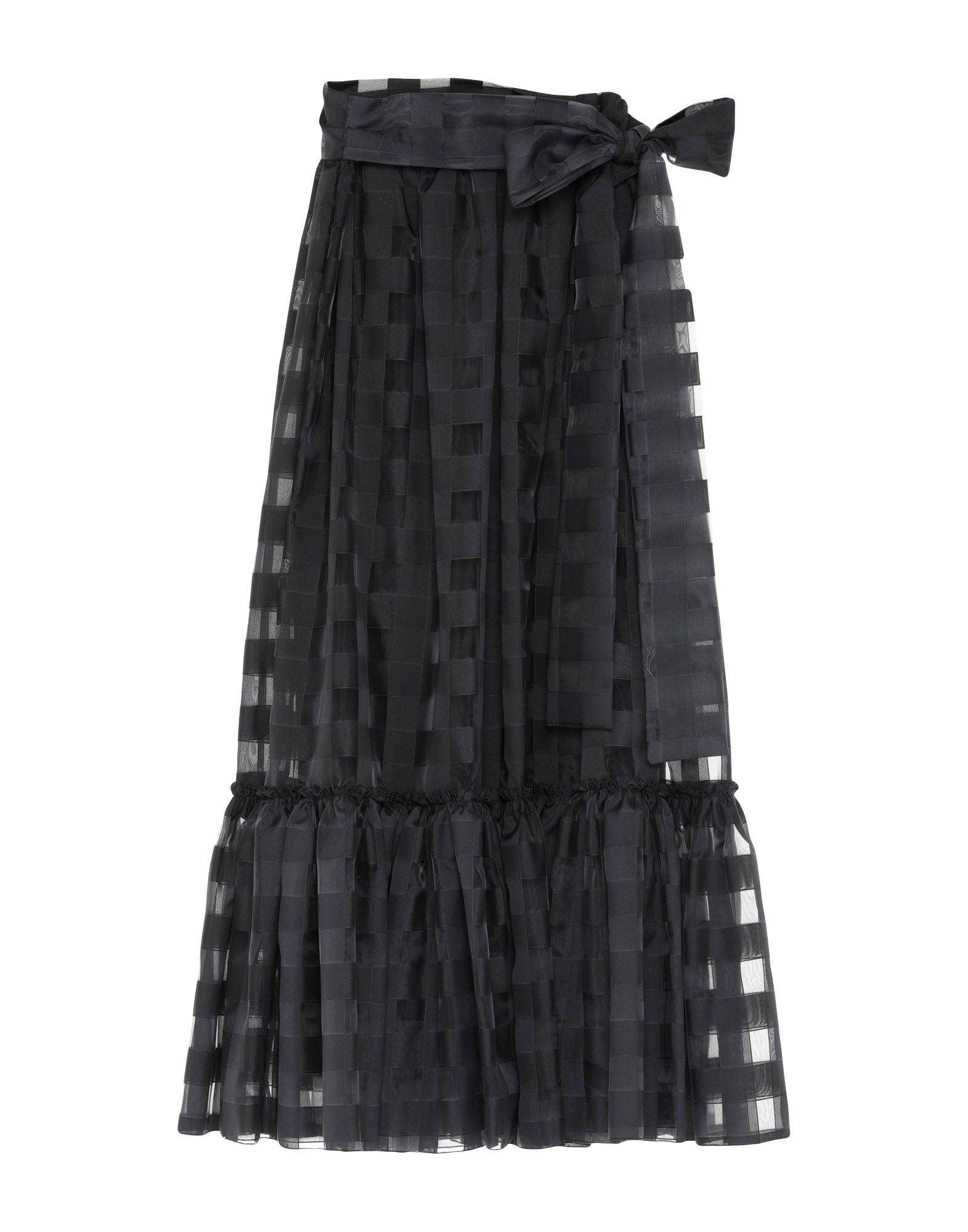 ULTRA'CHIC Длинная юбка