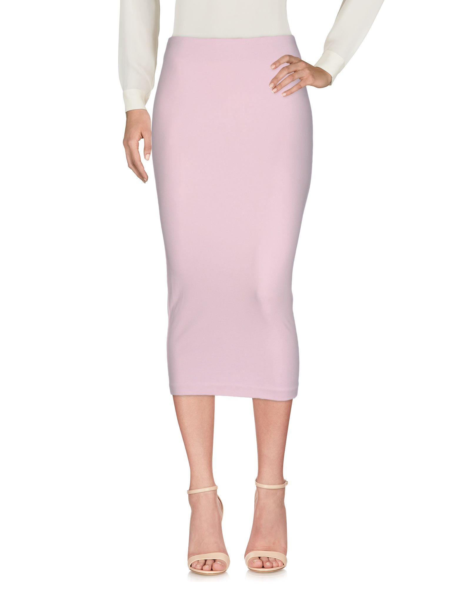 PINKO Юбка длиной 3/4 pinko юбка длиной 3 4