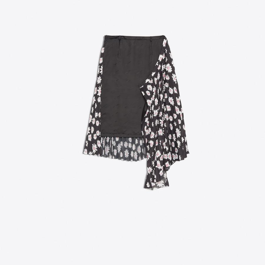 BALENCIAGA Two Sides Skirt Skirt Woman d
