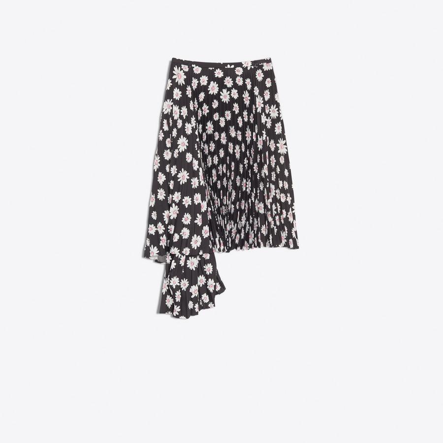 BALENCIAGA Two Sides Skirt Skirt Woman f
