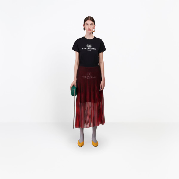 Calf Skirt