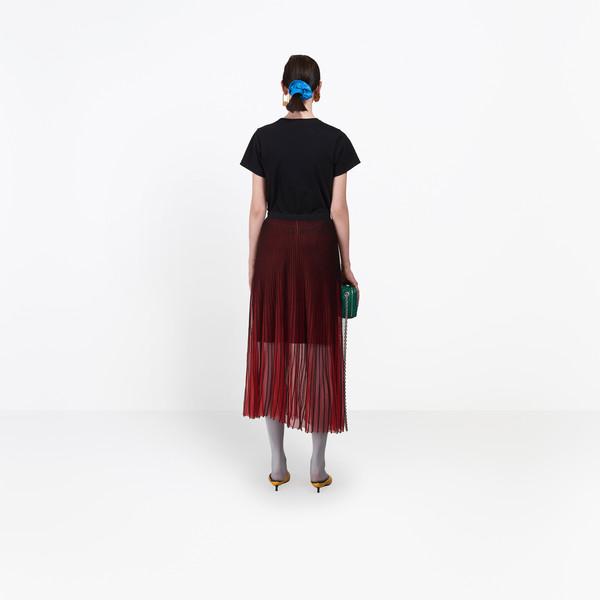 BALENCIAGA Skirt D Calf Skirt h