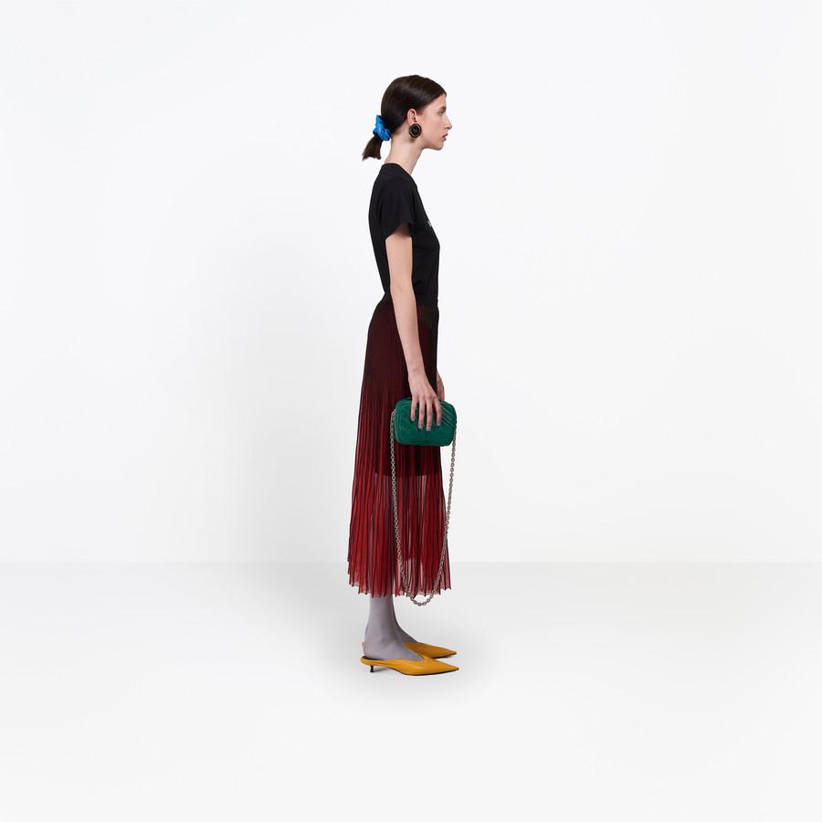 BALENCIAGA Calf Skirt Skirt D i