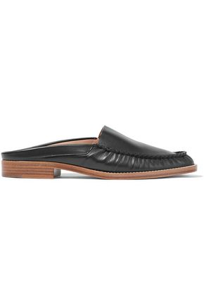 GABRIELA HEARST Kate leather slippers
