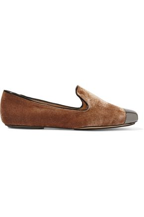 LUCY CHOI London Loafers