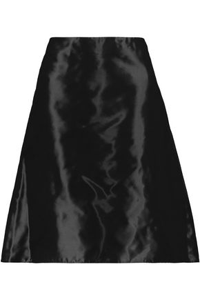 MARNI Satin skirt