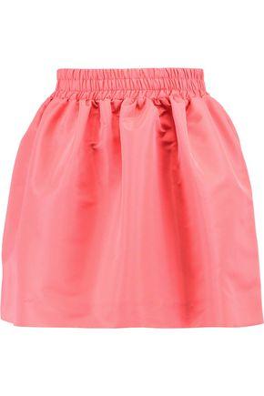 REDValentino Taffeta mini skirt