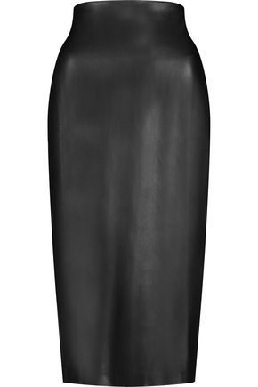 BAILEY 44 Raoul faux leather skirt