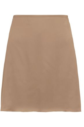 MARNI Organza mini skirt