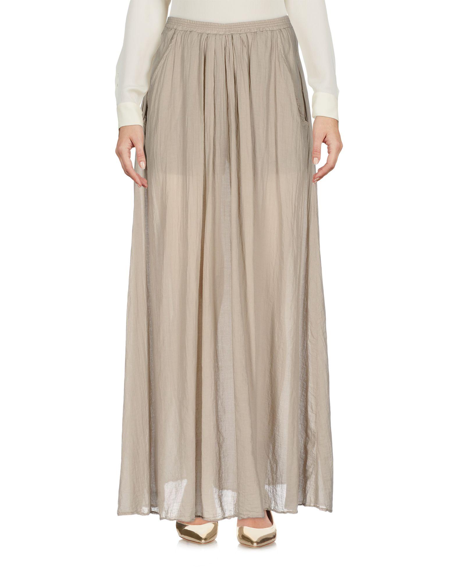 EUROPEAN CULTURE Длинная юбка цена 2017