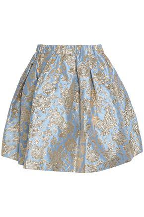 MSGM Brocade skirt