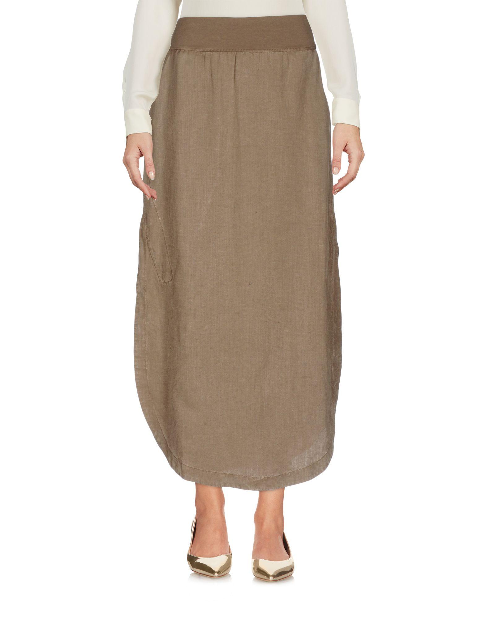 EUROPEAN CULTURE Юбка длиной 3/4 moschino couture юбка длиной 3 4