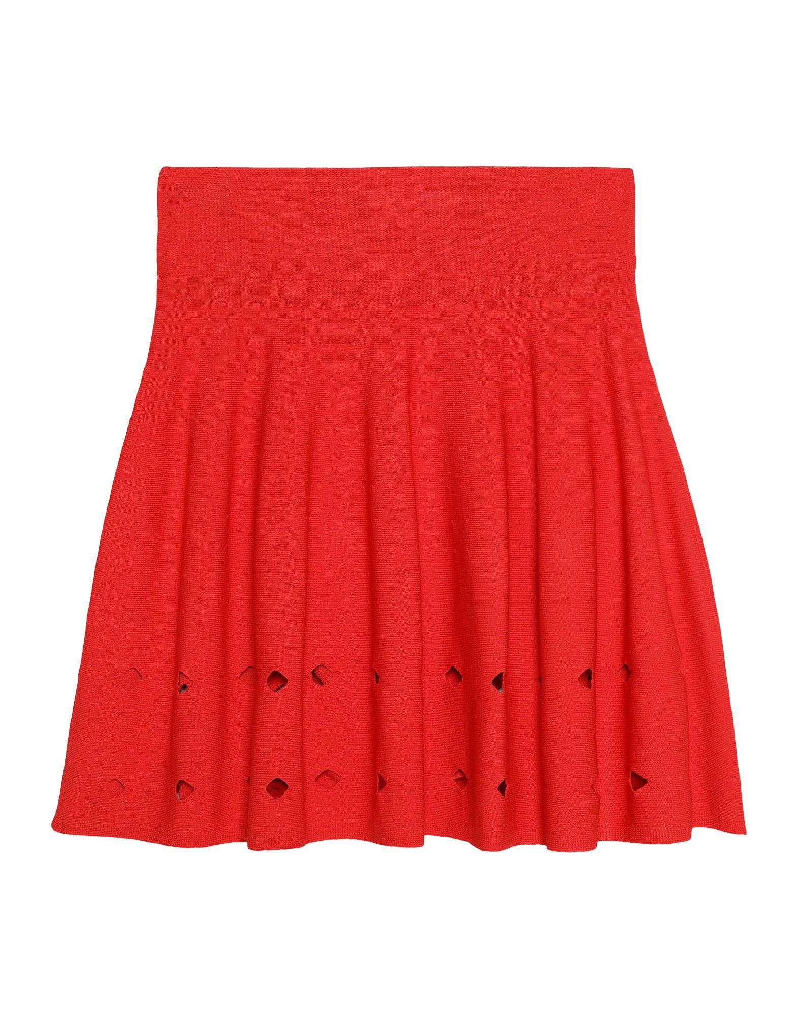 OPENING CEREMONY Мини-юбка юбка opening ceremony юбки трикотажные