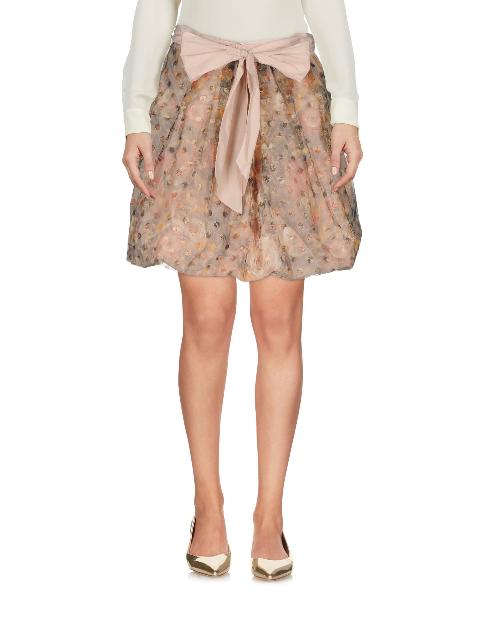 купить MITIKA Мини-юбка по цене 1500 рублей