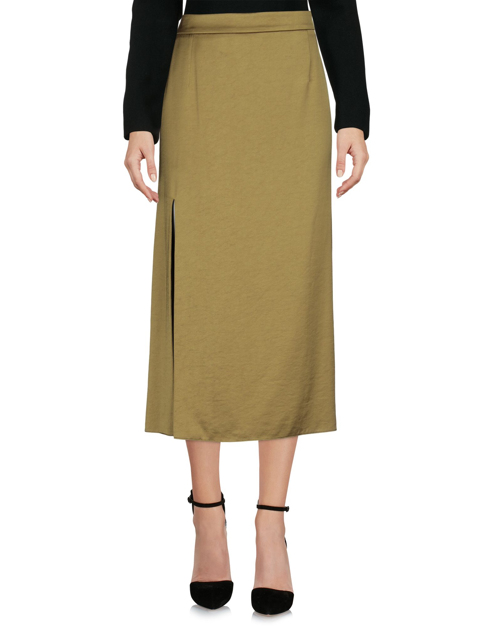 LANVIN Юбка длиной 3/4 moschino couture юбка длиной 3 4