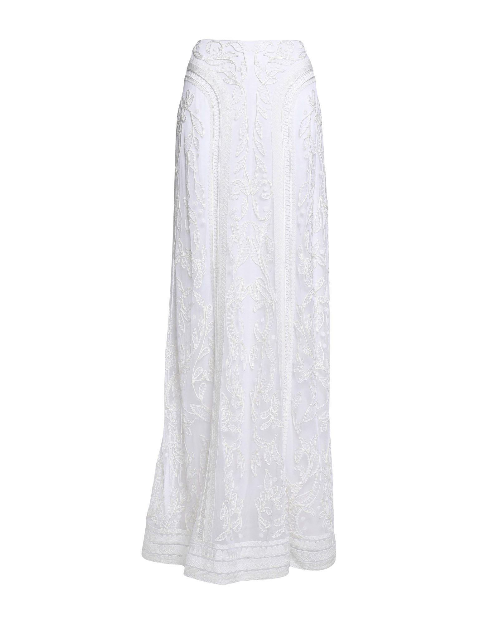TEMPERLEY LONDON Длинная юбка юбка angeleye london angeleye london an028ewhxr17