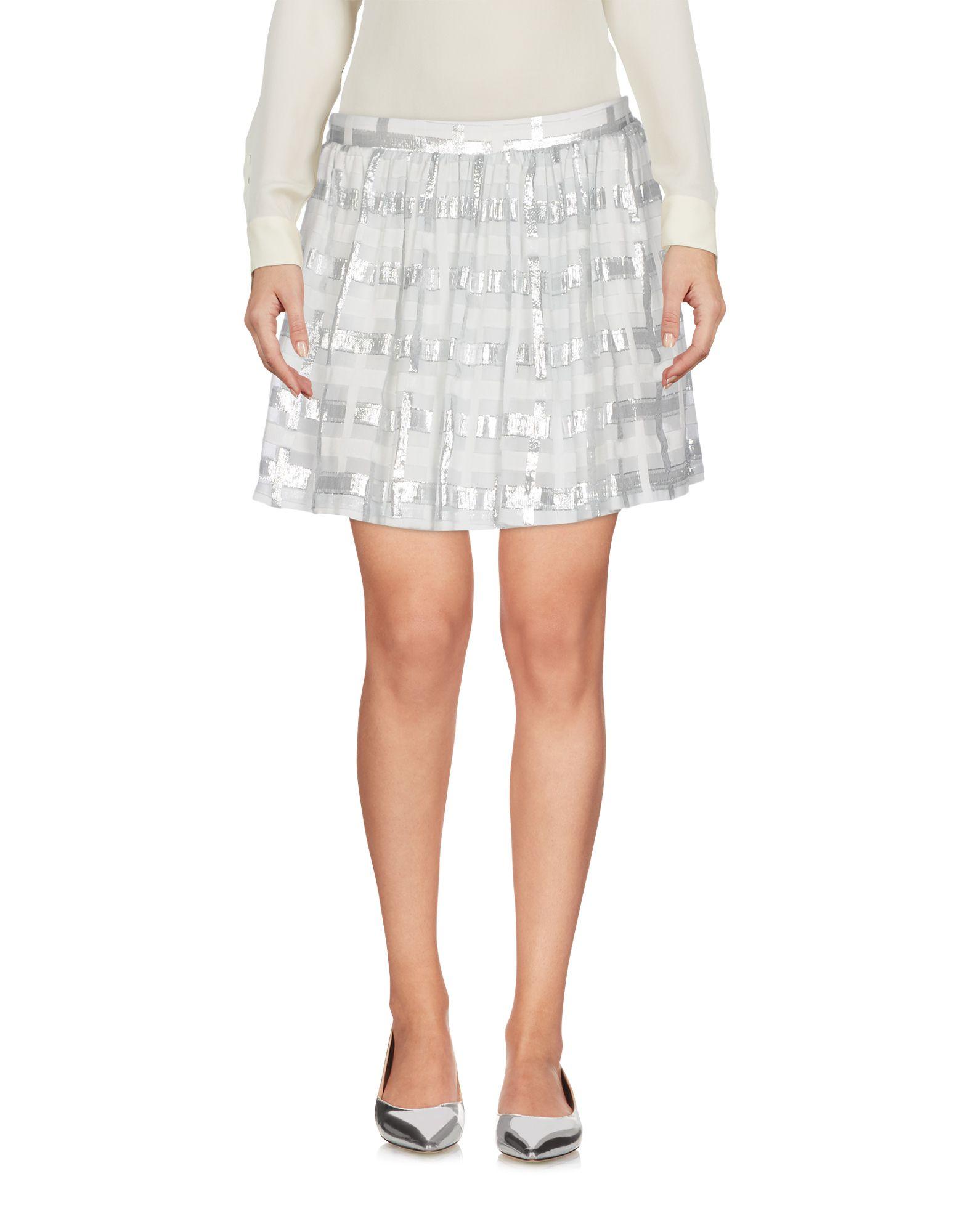 ROSEANNA Мини-юбка цены онлайн
