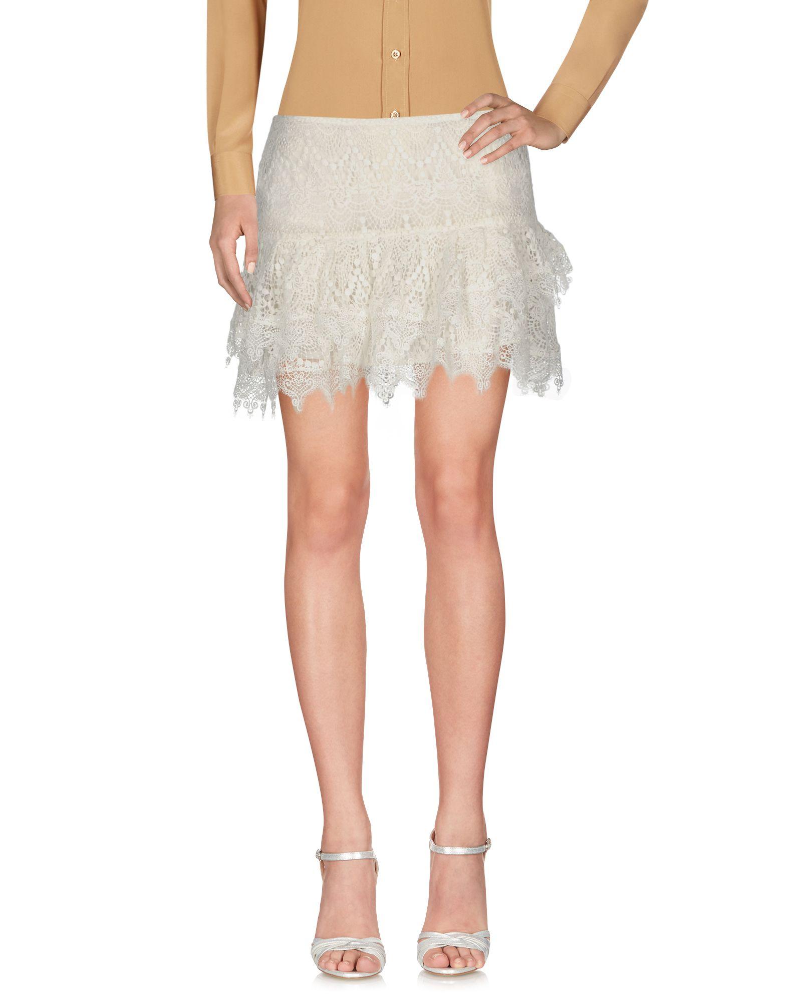 LOLITA JACA Мини-юбка юбка 2015 lolita