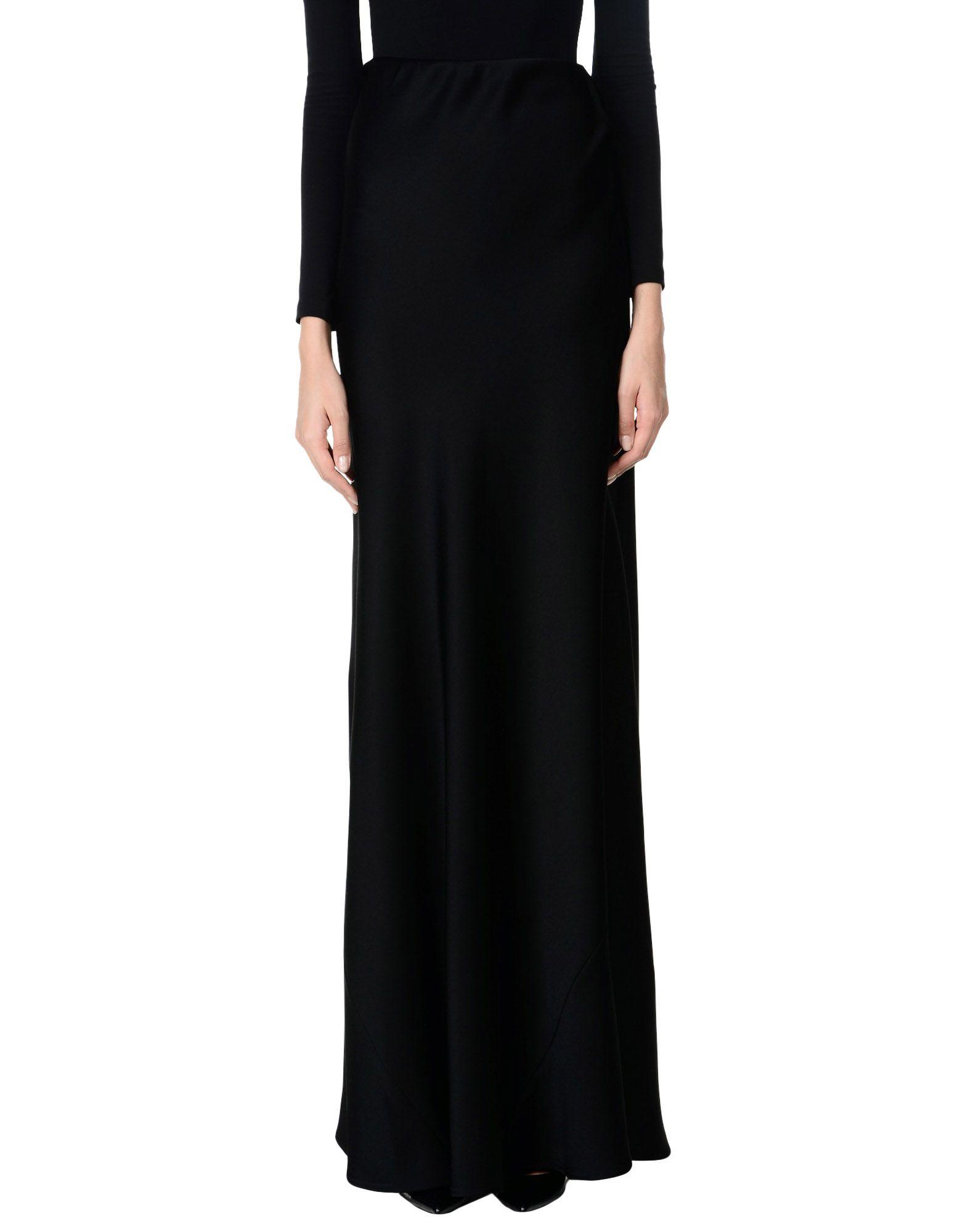 цены на GALVAN London Длинная юбка в интернет-магазинах