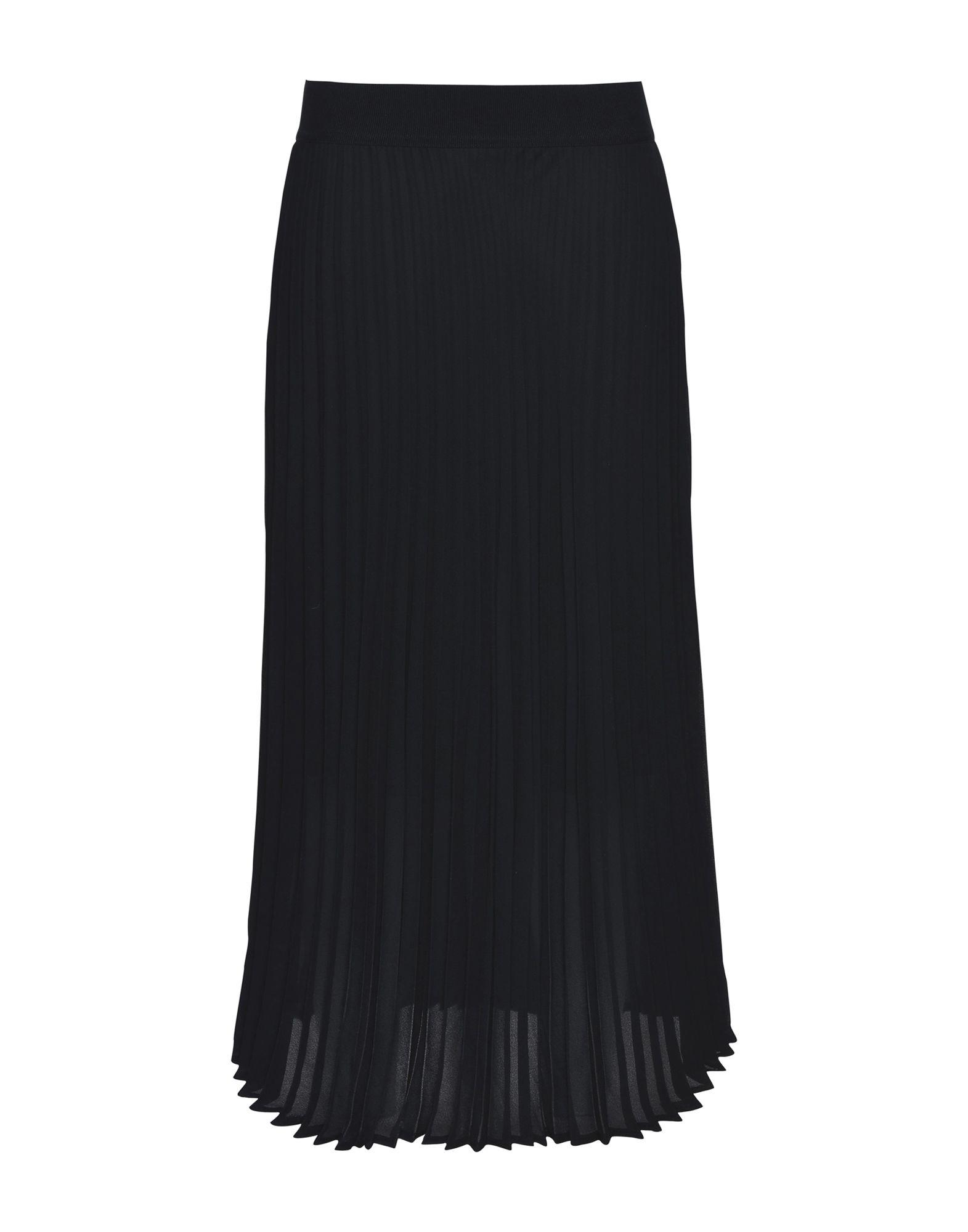 8 Длинная юбка юбка brusnika brusnika br032ewwsq30