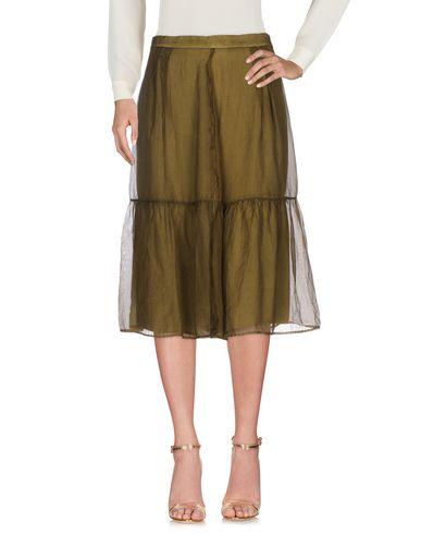87f5cf26be0d12 BRAND UNIQUE SKIRTS 3/4 length skirts Women on YOOX.COM
