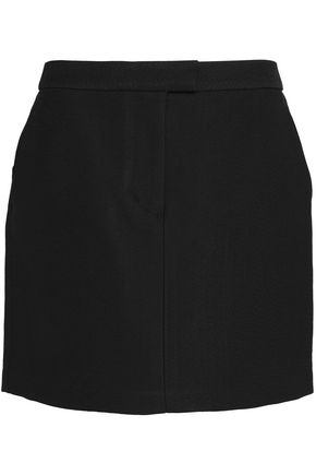 3.1 PHILLIP LIM Crepe mini skirt