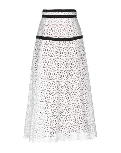 JUST CAVALLI SKIRTS Long skirts Women