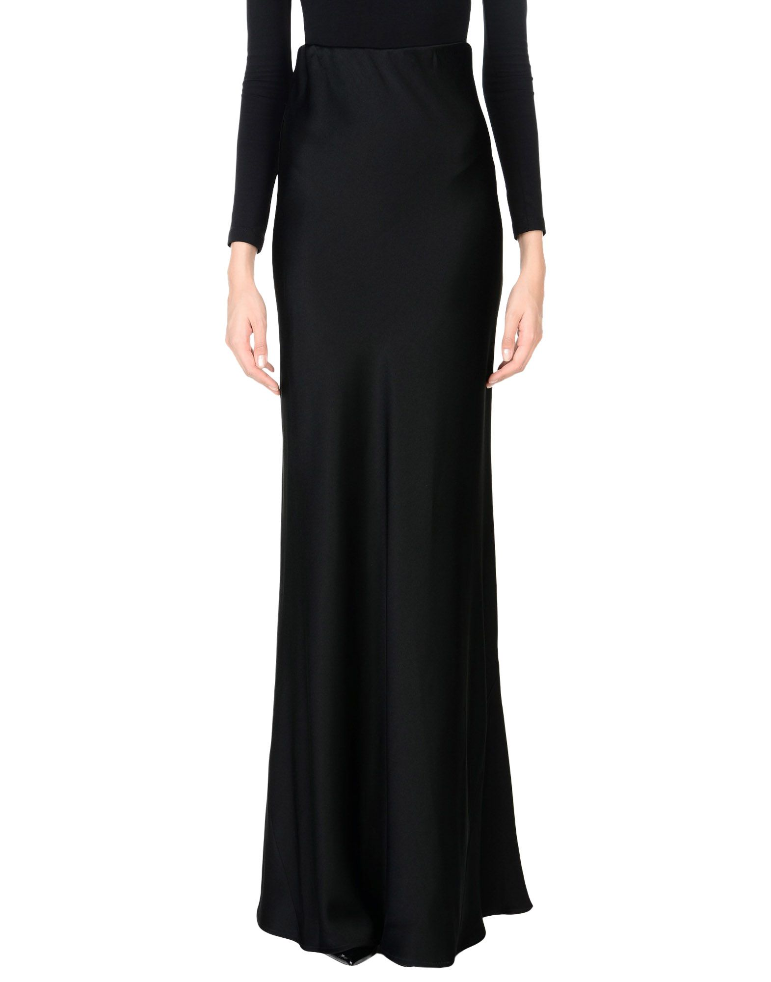 GALVAN  London Длинная юбка юбка angeleye london angeleye london an028ewhxr17