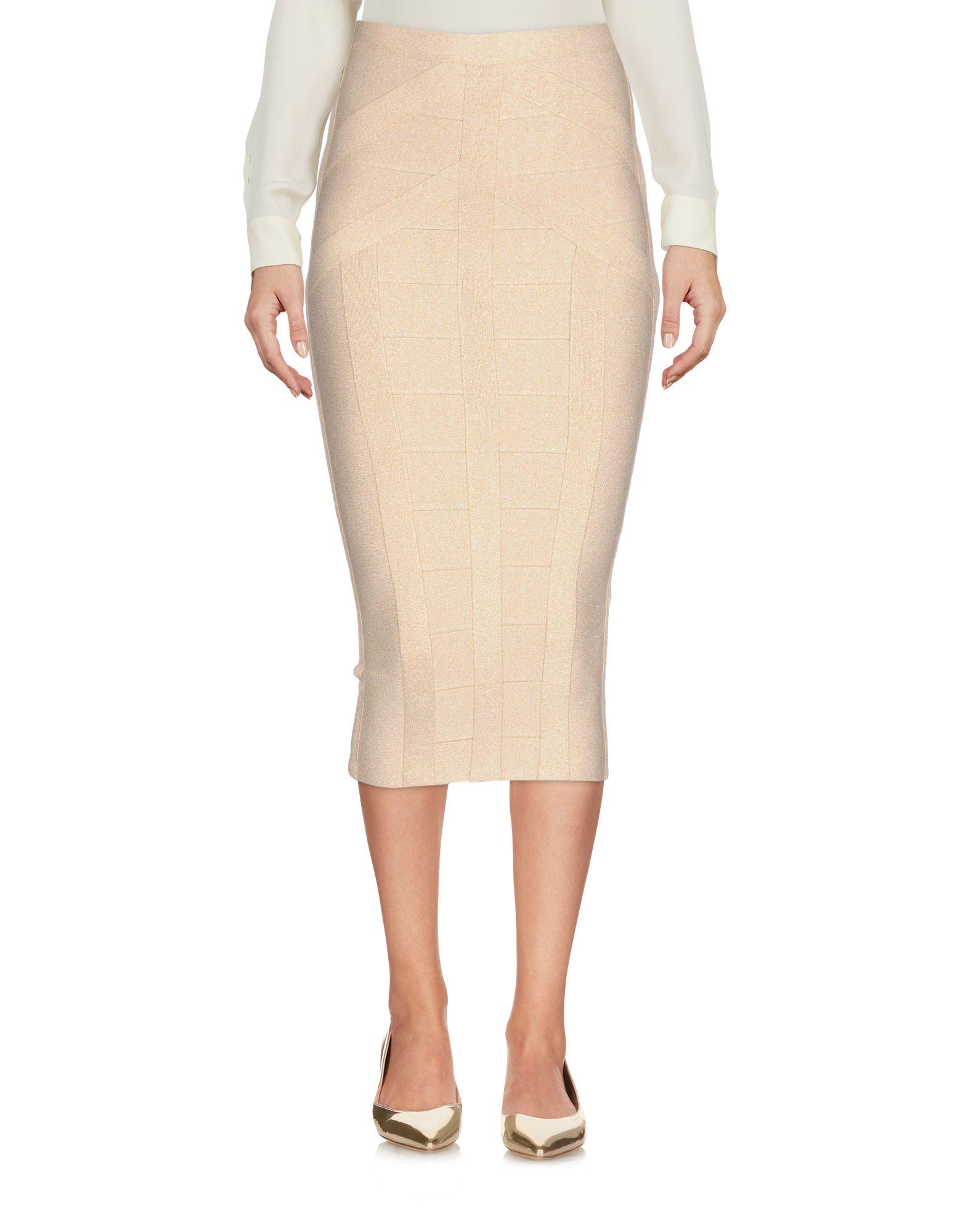 ELISABETTA FRANCHI Юбка длиной 3/4 elisabetta franchi юбка длиной 3 4
