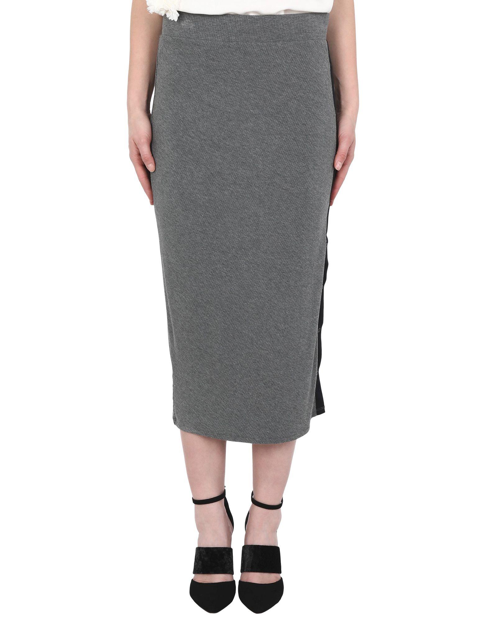 DKNY Юбка длиной 3/4 co юбка длиной 3 4