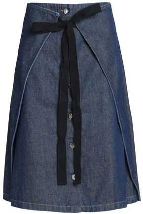 MM6 MAISON MARGIELA Denim skirt