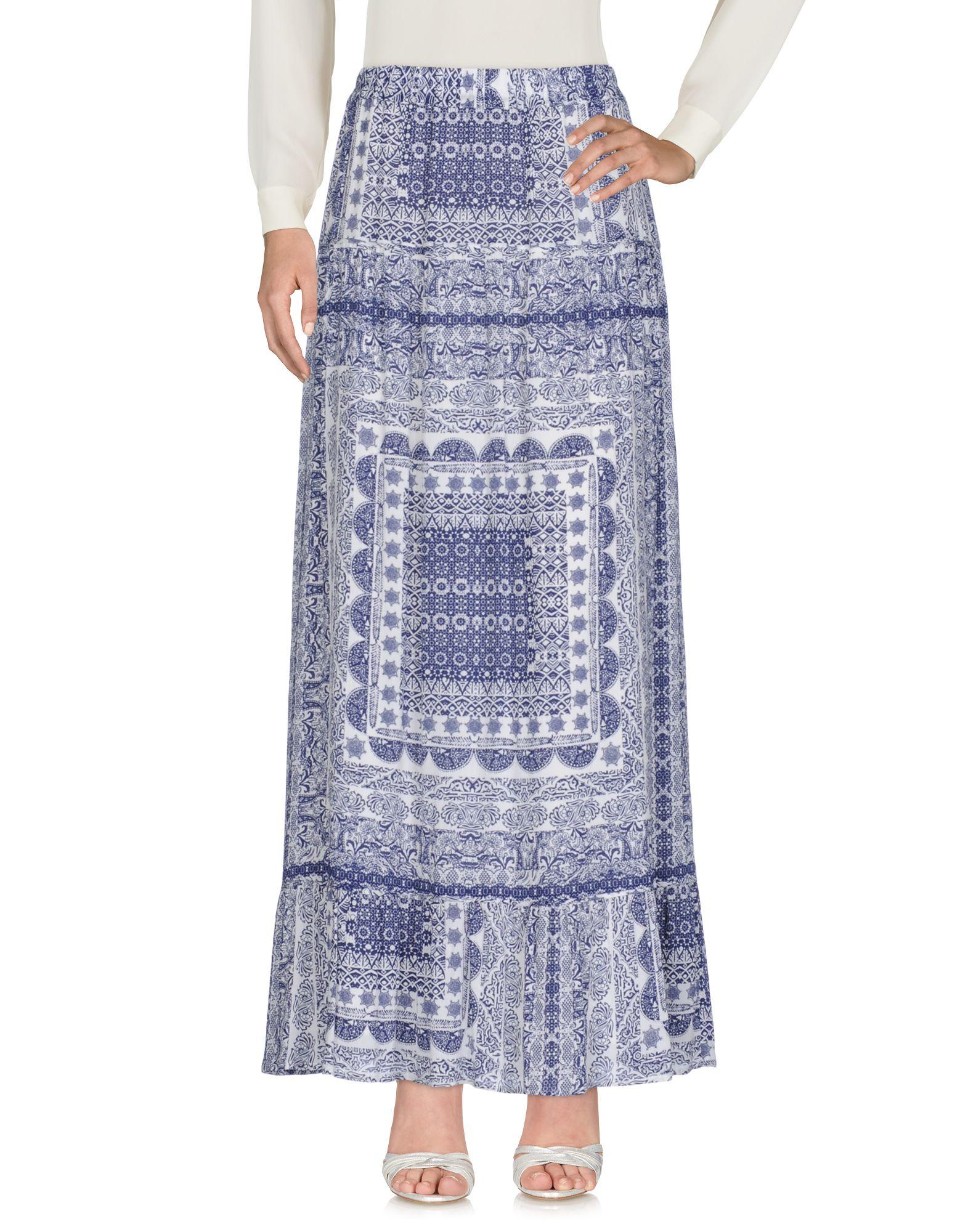 цены на JEFF Длинная юбка в интернет-магазинах