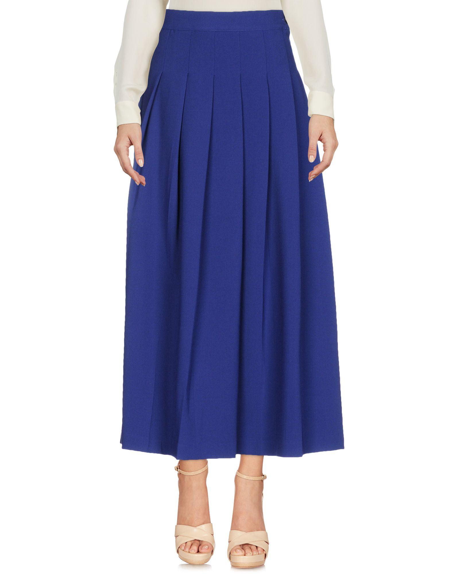 VIVETTA Юбка длиной 3/4 vivetta юбка длиной 3 4