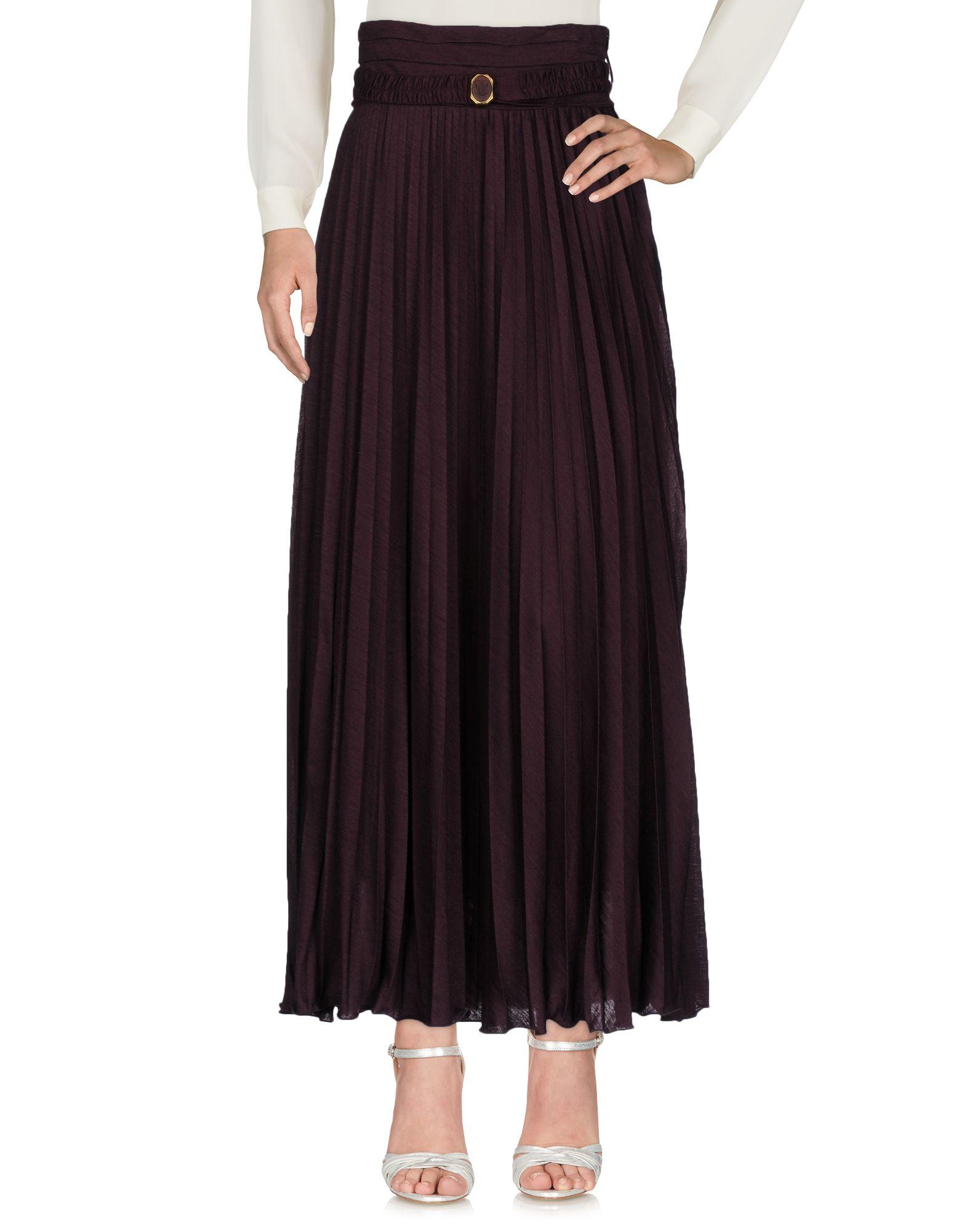 CAVALLI CLASS Длинная юбка