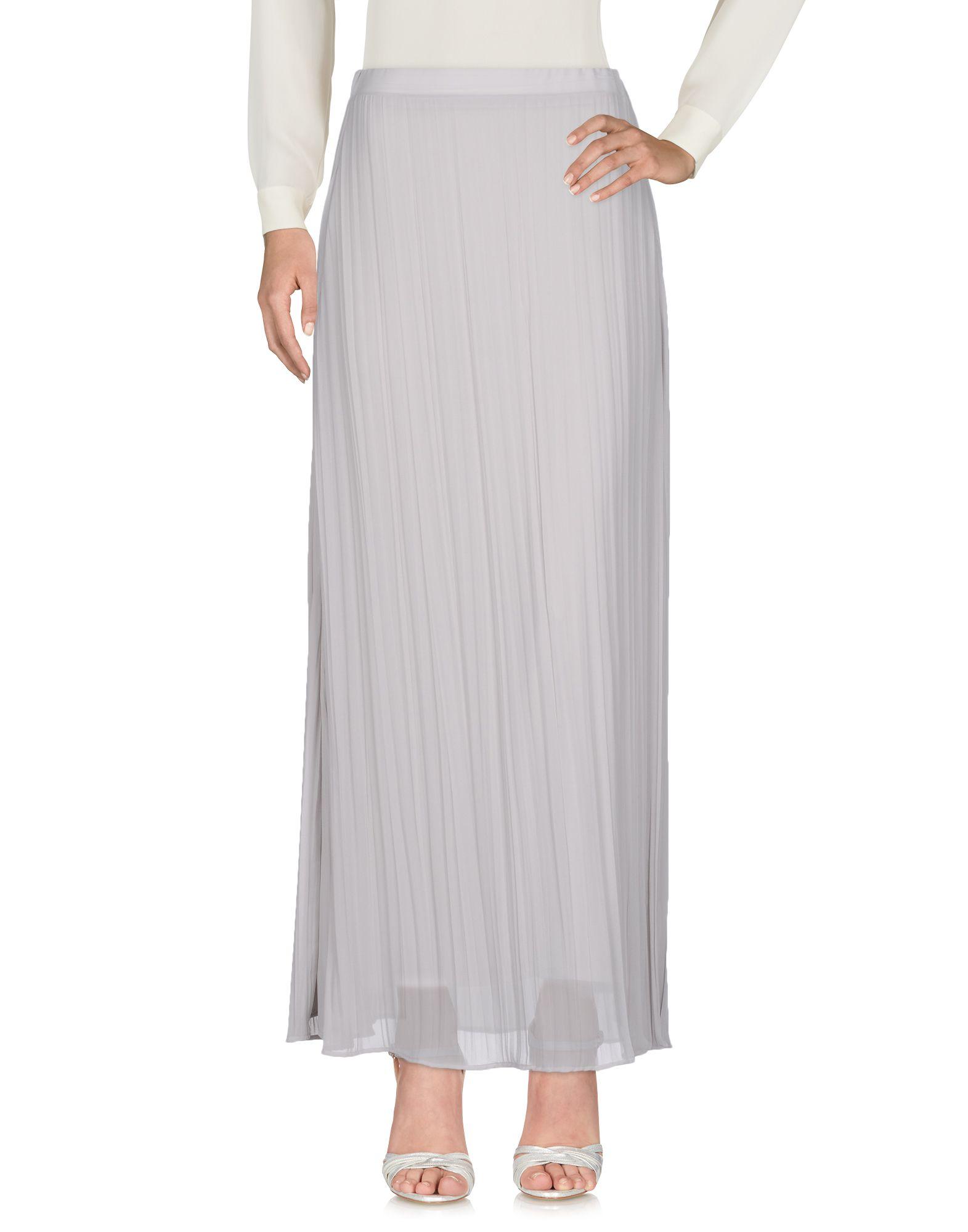 BLU BIANCO Длинная юбка blu bianco майка