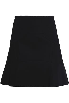 BELSTAFF Neoprene mini skirt