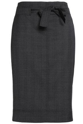 ISABEL MARANT ÉTOILE Wool skirt